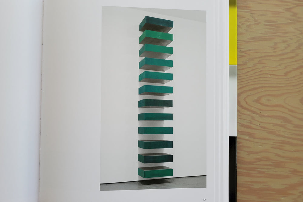 Load image into Gallery viewer, Judd