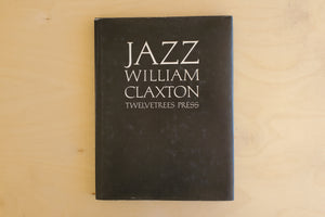 Jazz by William Claxton