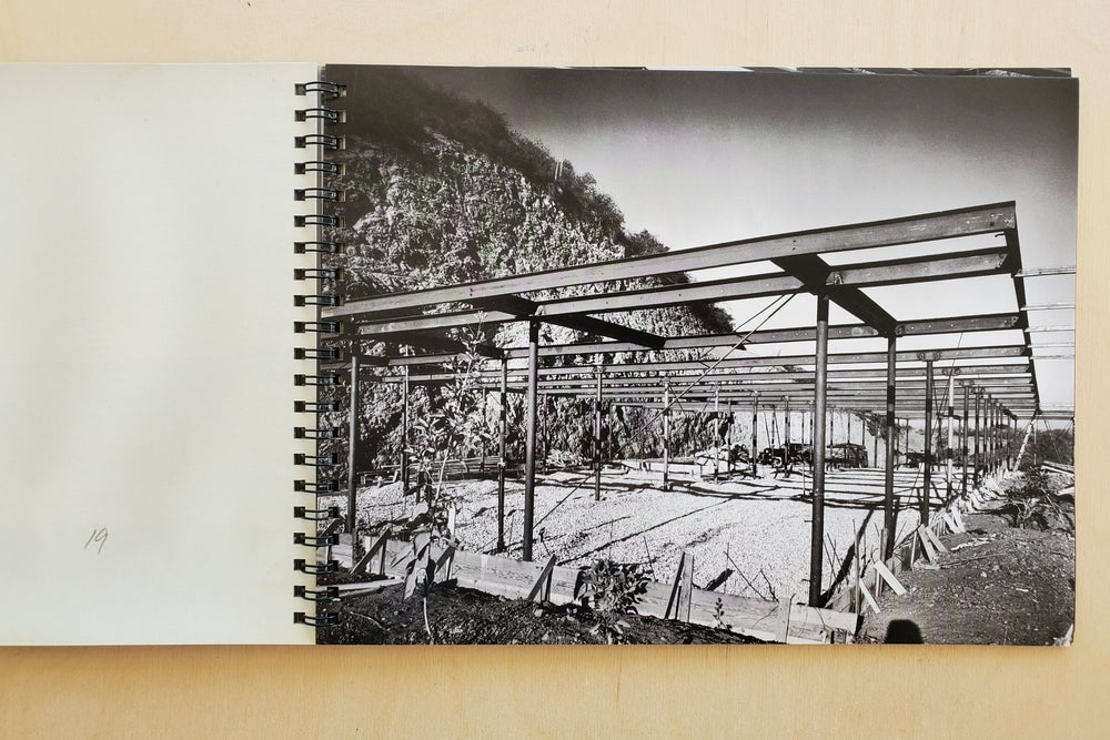Load image into Gallery viewer, Julius Shulman / The Building of My Home and Studio