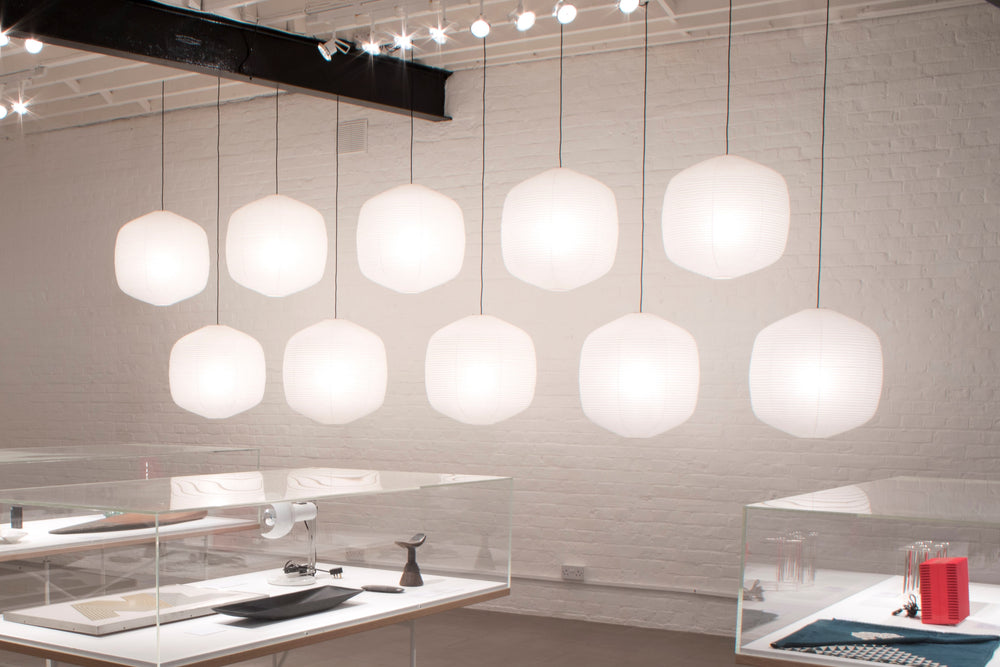 Load image into Gallery viewer, Hotaru Marker Pendant Light