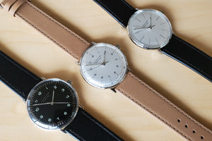 Load image into Gallery viewer, Max Bill 34mm Handwound  Watch