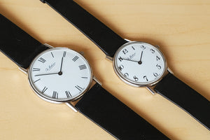 Ole Mathiesen Watches