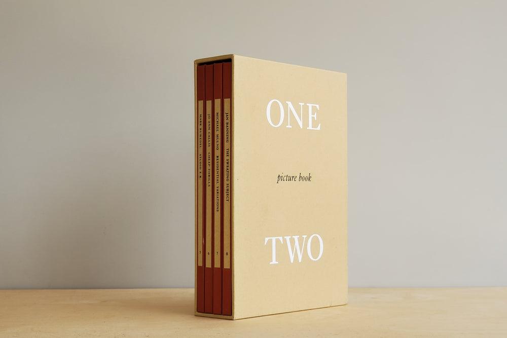 One Picture Book Two - Vol 2.