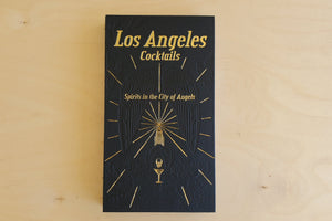 Spirits in the City of Angeles