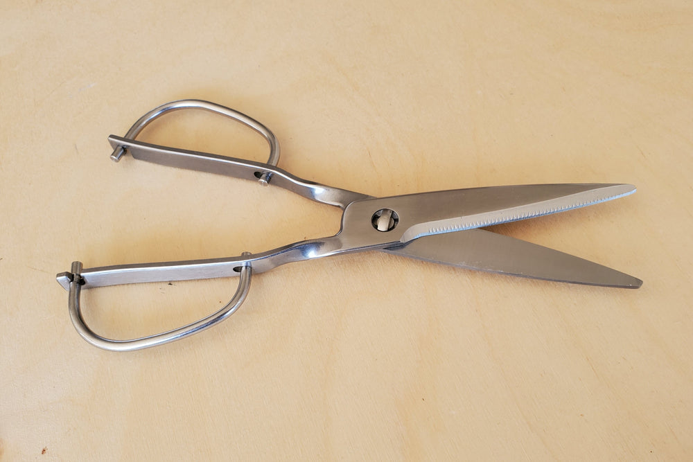 Toribe Kitchen Scissors