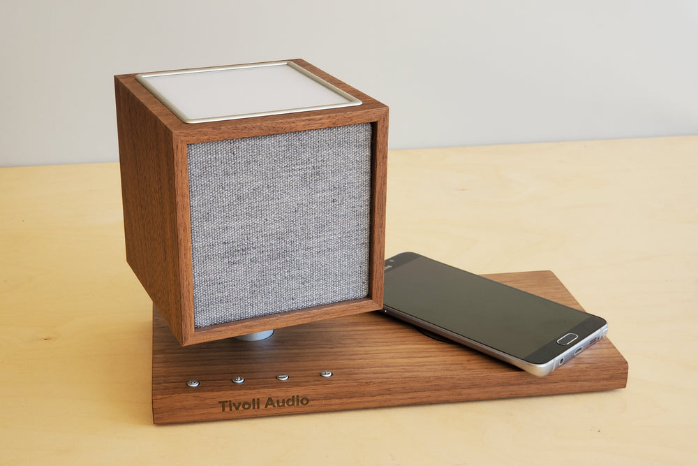 Revive Bluetooth Speaker and Lamp