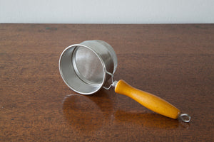 Double Mesh Cocktail Strainer | OK