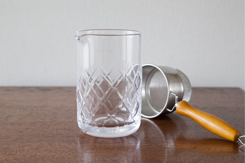 Cocktail Mixing Glass | OK