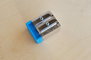 Masterpiece Pencil Sharpener