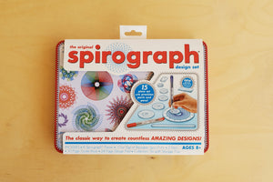 Load image into Gallery viewer, Spirograph