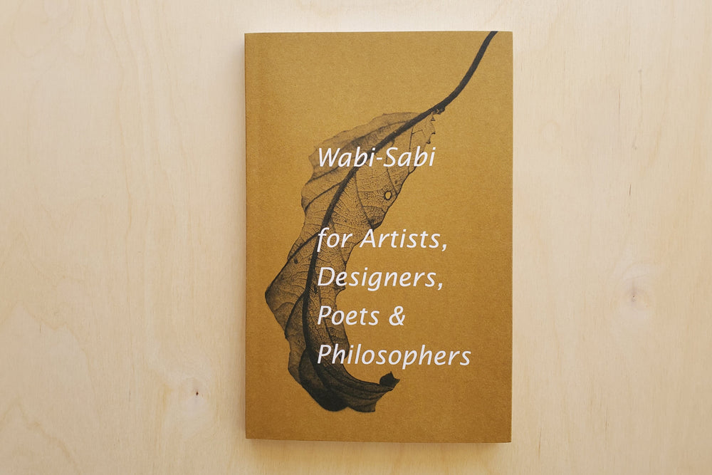 Load image into Gallery viewer, Wabi-Sabi for Artists, Designers, Poets & Philosophers