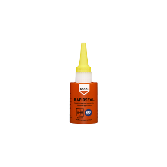 RAPIDSEAL FOLIAC Rapid - Curing Pipe Sealant - 30026