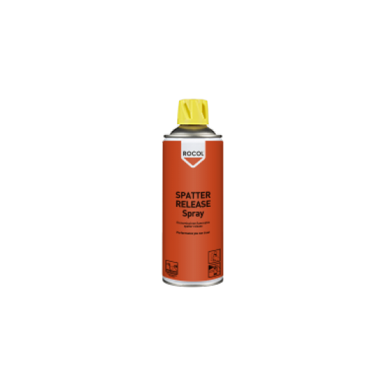 Spatter Release Spray - 66080