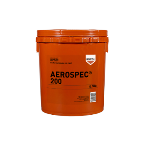 Aerospec 200 Starlight Maintenance