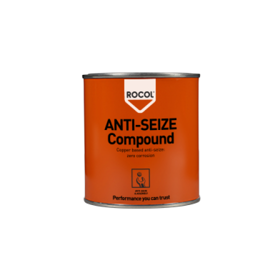 Anti-Seize Compound (Formally J166)- 14030/14033