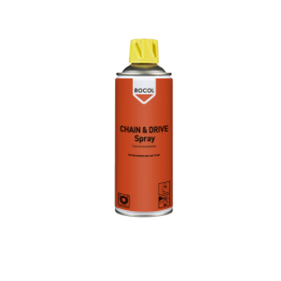 Chain & Drive Spray - 22001