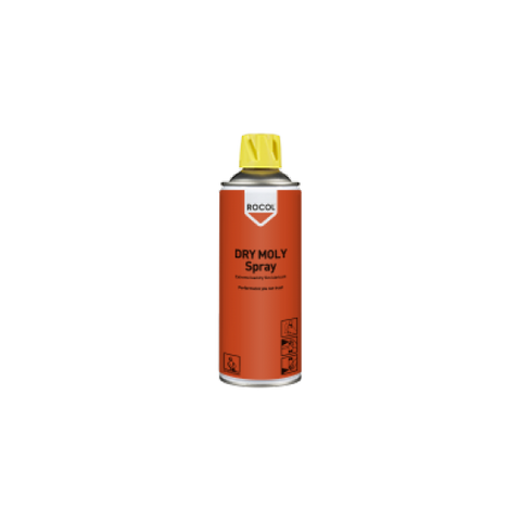 Dry Moly Spray - 10025