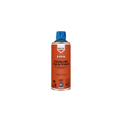 Foodlube Spray Grease - 15030
