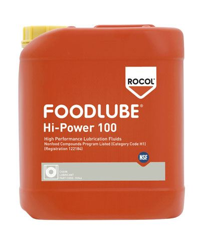 Foodlube Hi-Power 22/32/46/68/100