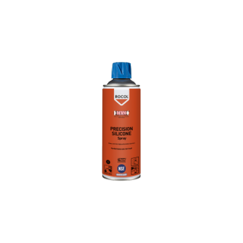 Precision Silicone Spray - 34035