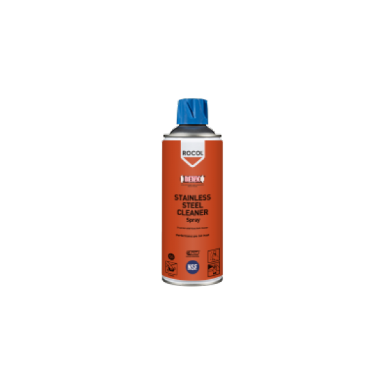 Stainless Steel Cleaner Spray - 34161