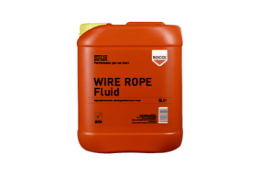Wire Rope Fluid - 20045