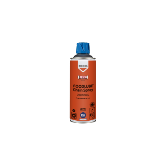 Foodlube Chain Spray - 15610