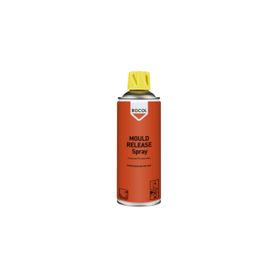 Mould Release Spray - 72021