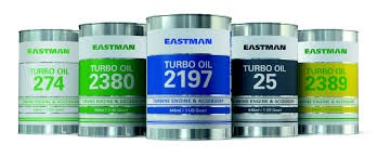 Eastman Turbo Oil - 2197   5gallon