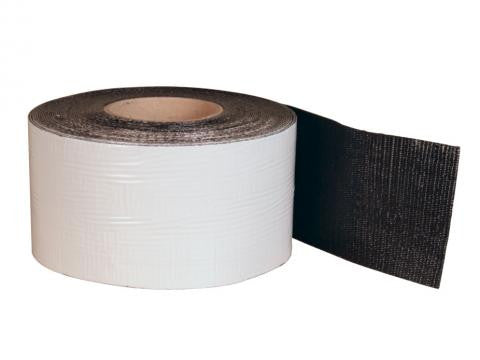 Denso MB-50 Tape - All Purpose Polyolefin Fabric/Bitumen Pipeline Tape