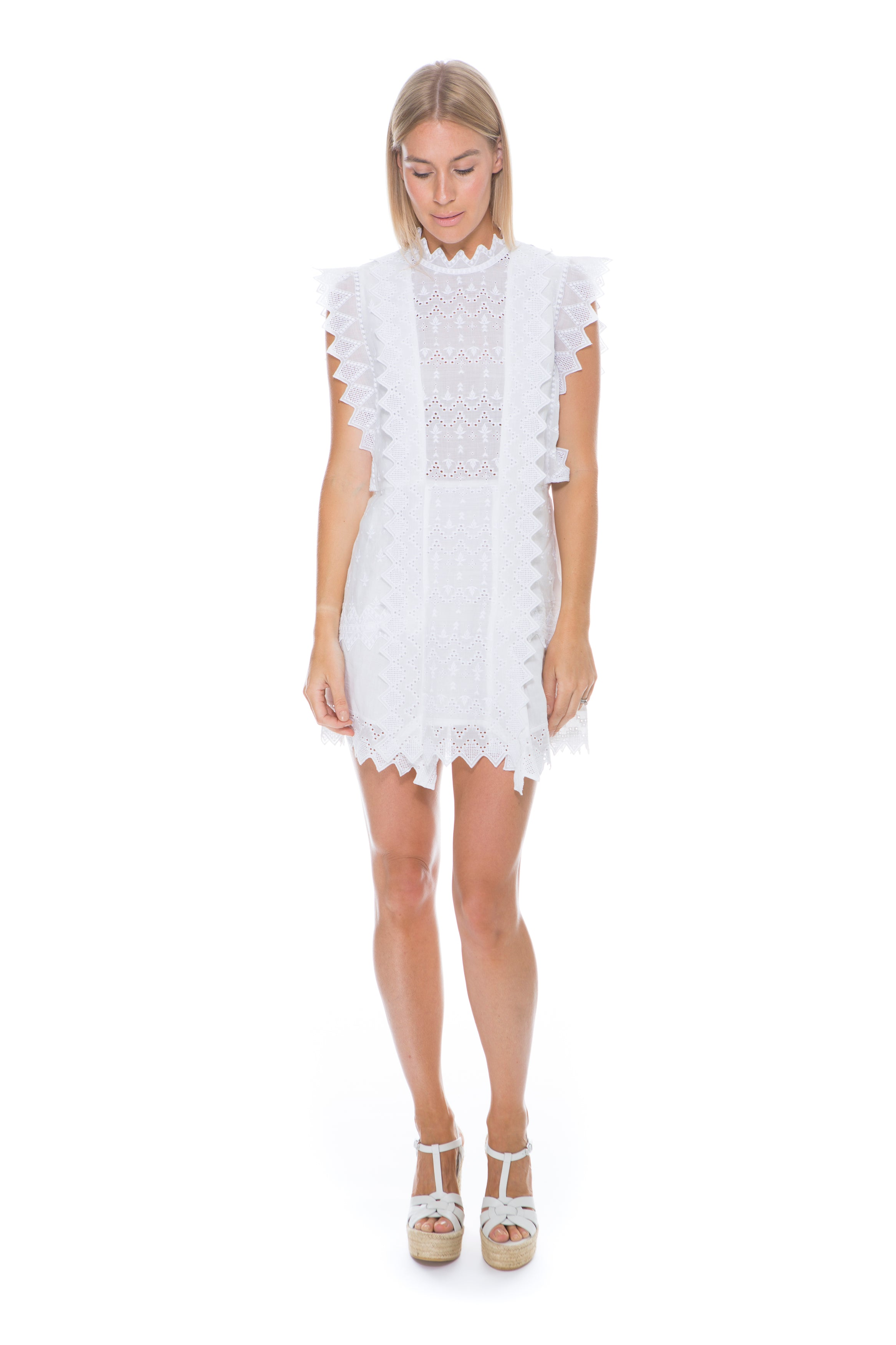 Recommend Cheap Online Nubia dress Isabel Marant Marketable For Sale tBJpwNSY