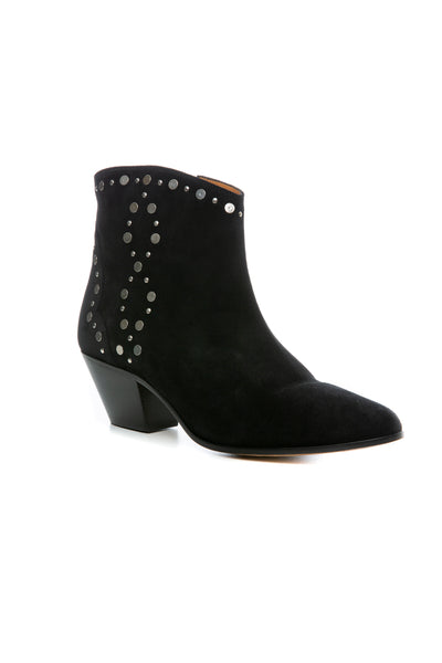 DACKEN BOOT BLACK