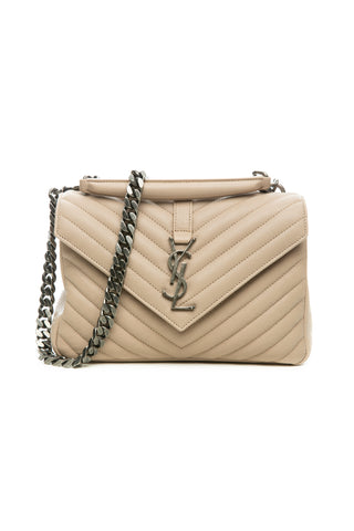 MEDIUM ENVELOPE BAG ARGENTO