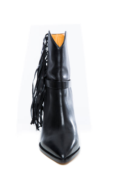 LOFFEN BOOT BLACK