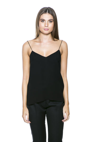 TABIB TOP BLACK