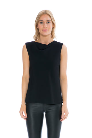 GIBBONS DRESS BLACK