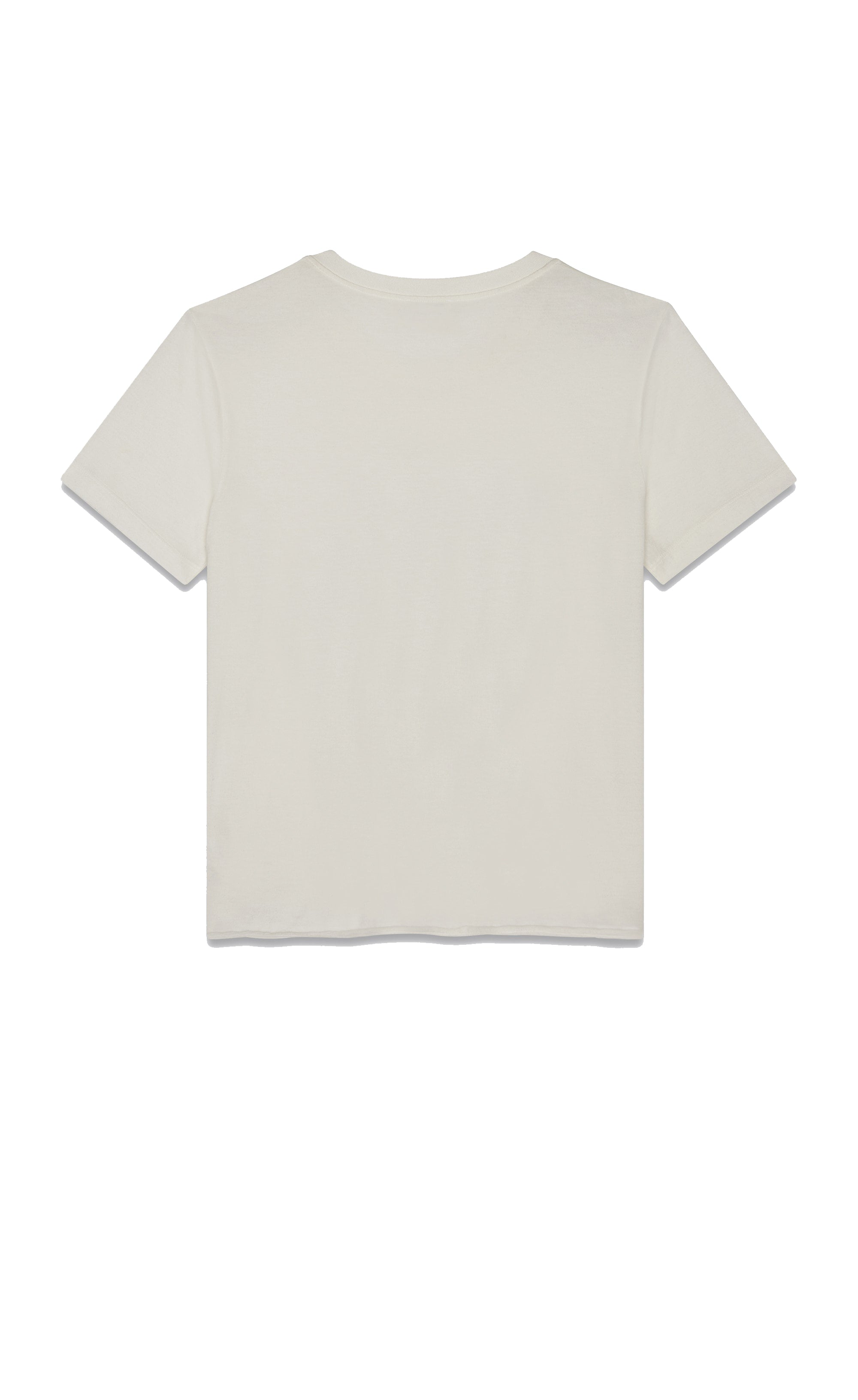 SAINT LAURENT POSTER T-SHIRT