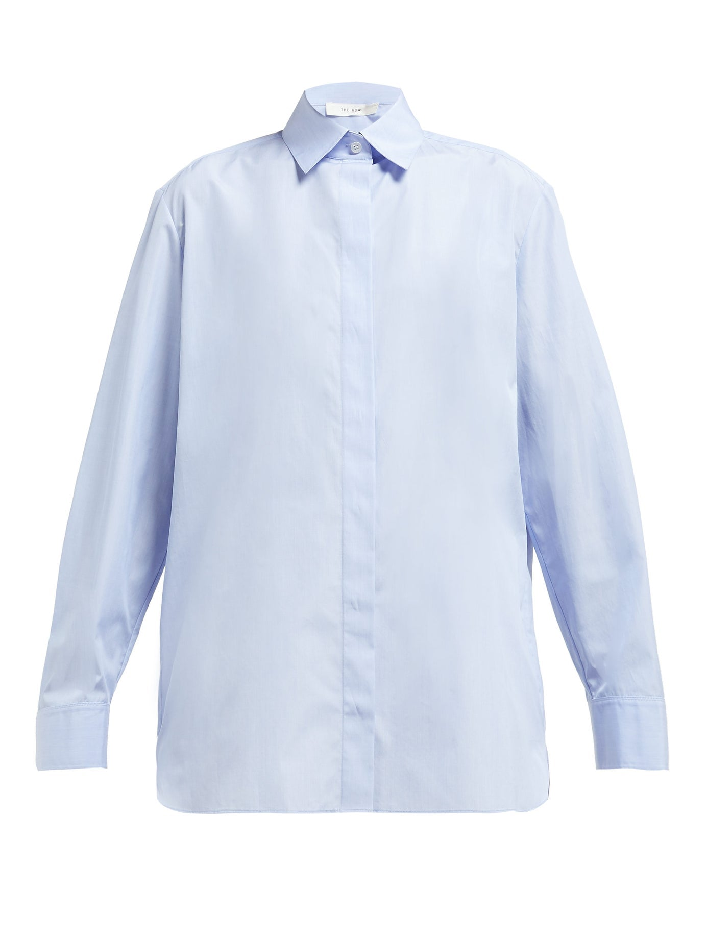 BIG SISEA SHIRT BLUE