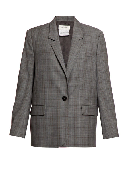 VERIX JACKET GREY