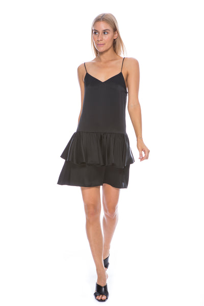DKAILEY DRESS BLACK