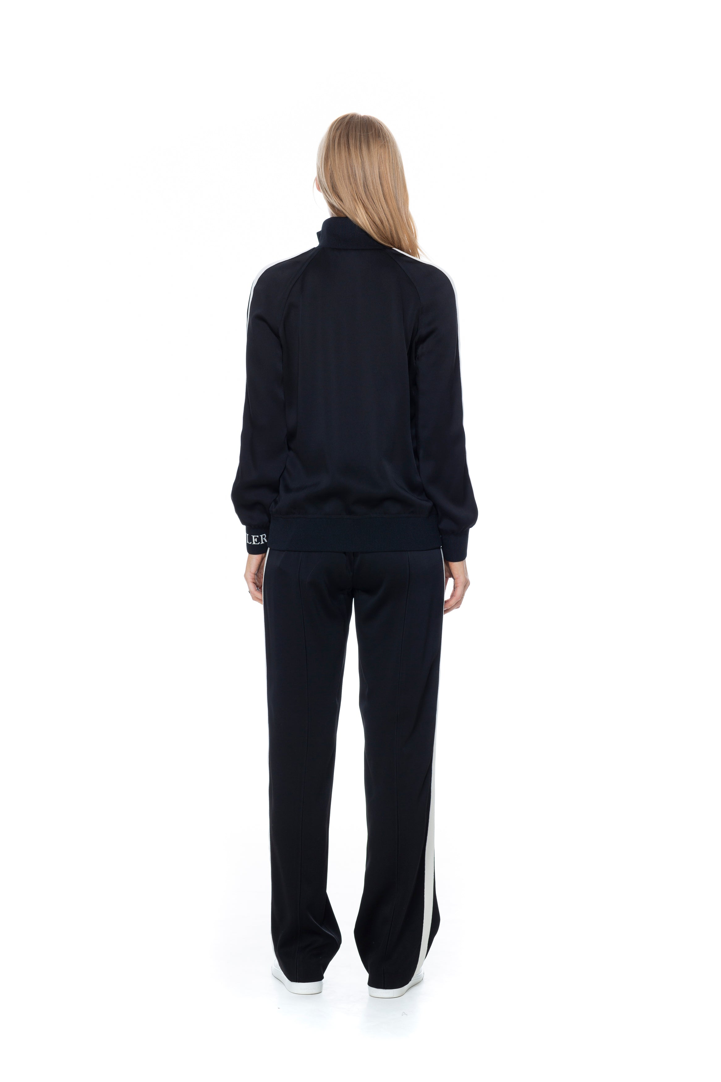 CASUAL TROUSER BLACK