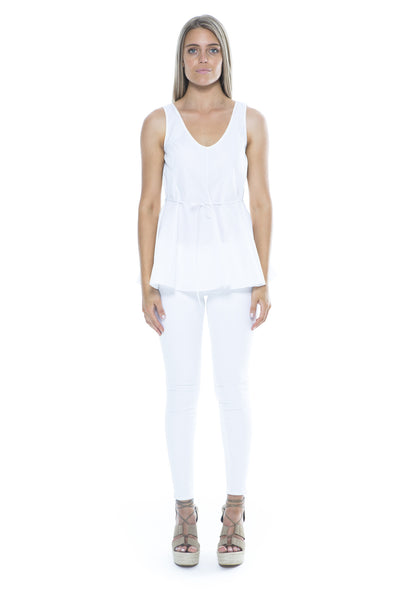 INSA TOP WHITE