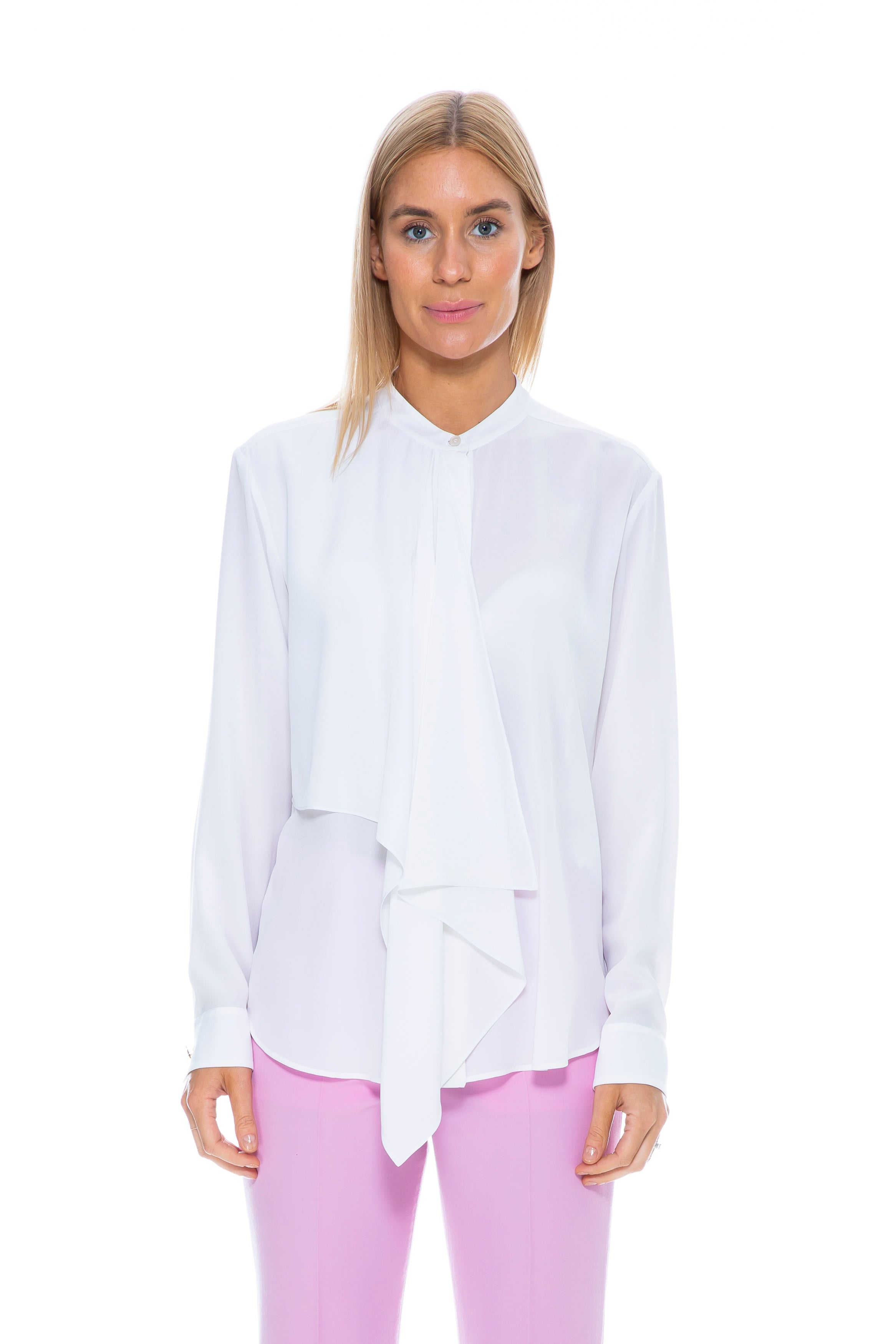 KIERA SHIRT WHITE