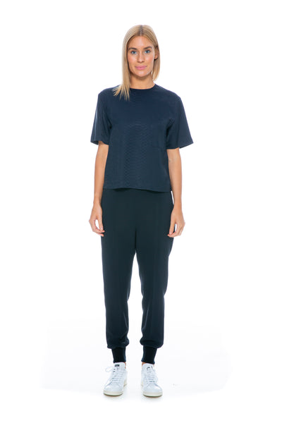 JULIA TROUSER MIDNIGHT