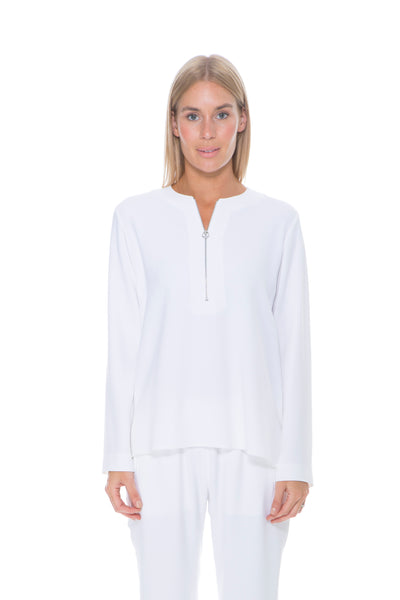 ARLESA TOP WHITE