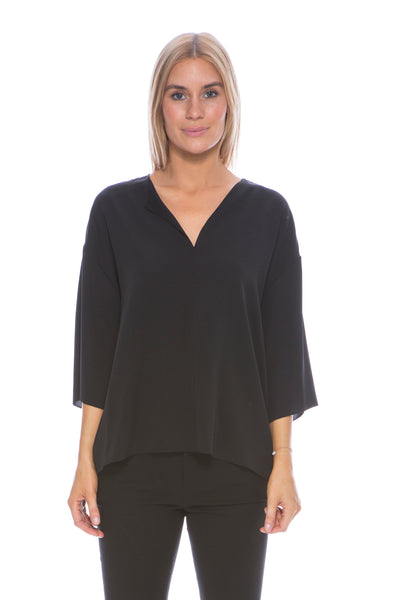 MARIAKA TOP BLACK