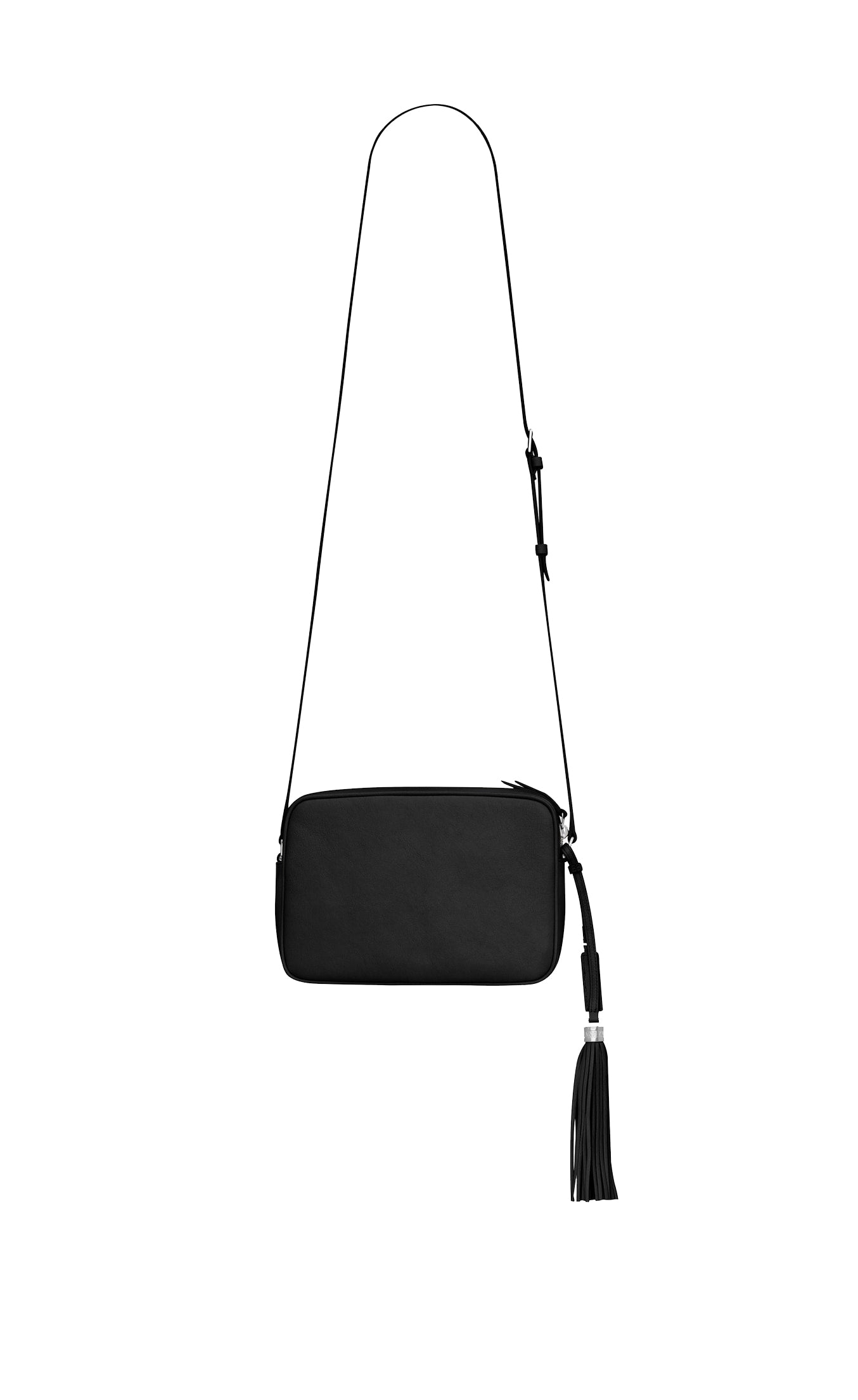 LOU CAMERA BAG BLACK