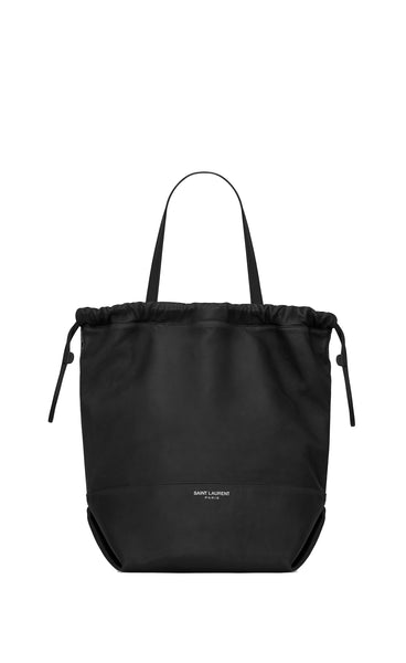 WEST SHOPPING BAG BLACK