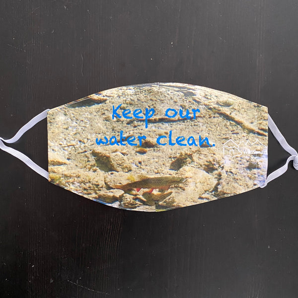 WildSmart Fish Mask