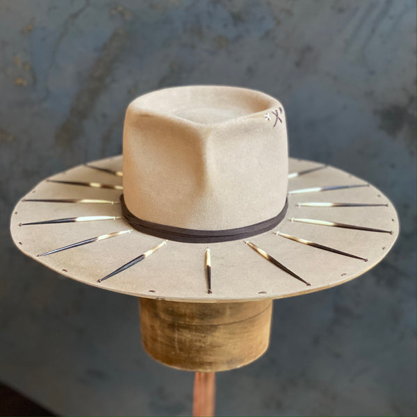 Quill Hat